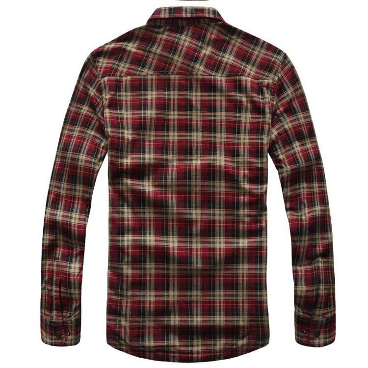 winter plaid shirts (5)