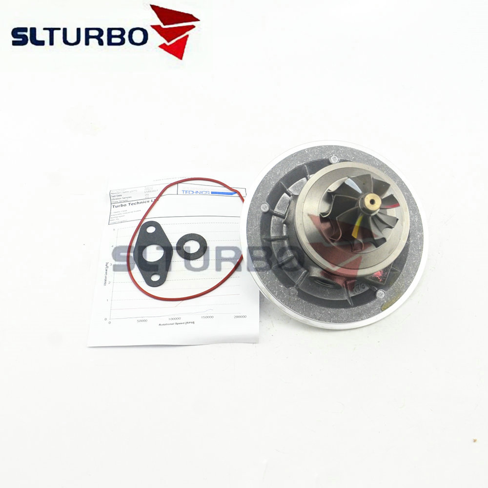 For Hyundai Mighty Truck 87Kw 118 HP D4AL - Turbine Repair Kit 708337-1 Turbo Charger Core NEW 708337 CHRA 2823041720 Turbolader