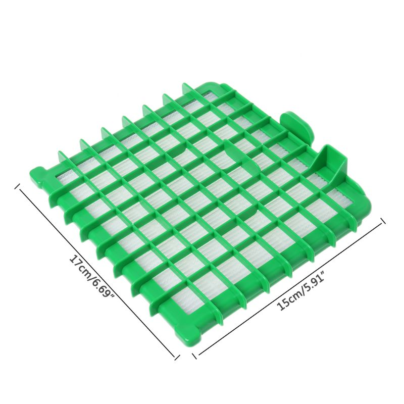 Vacuum Cleaner HEPA Filter Accessory For Rowenta Silence Force ZR002901 Mar28