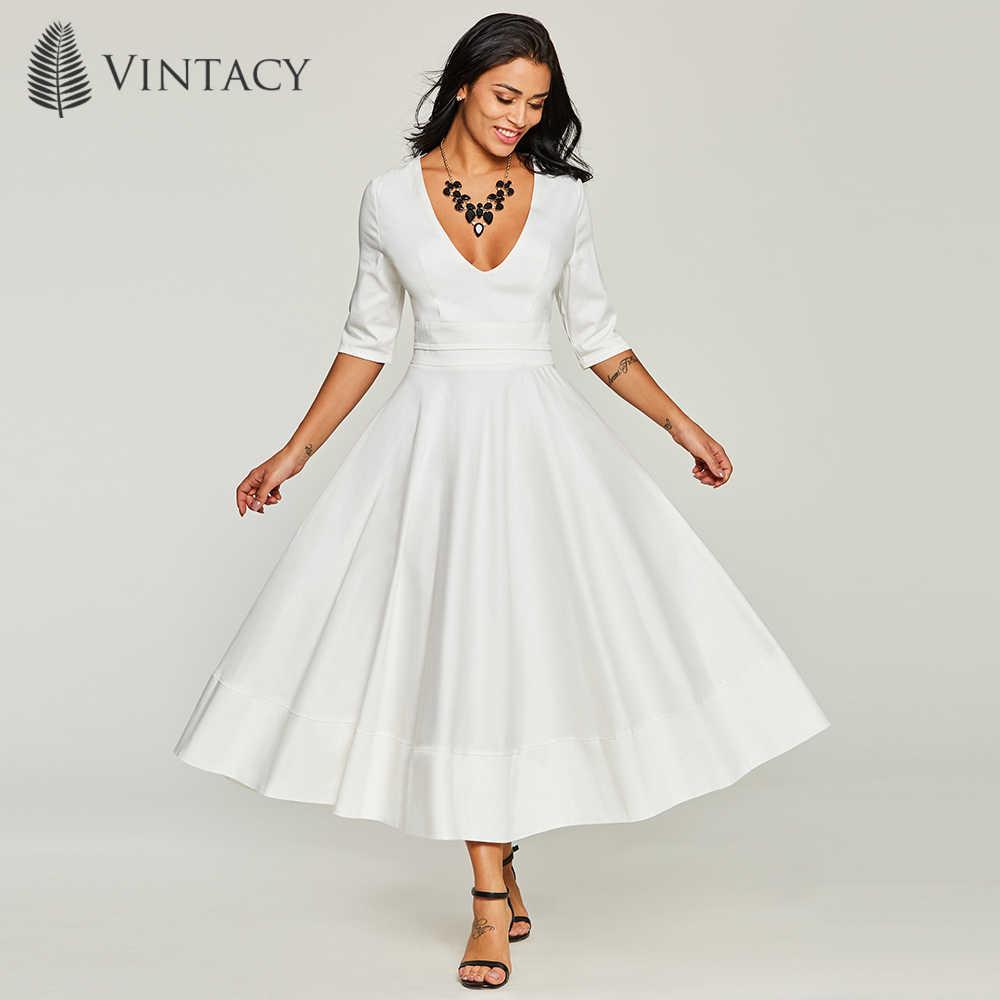 f47bc845ae6 Подробнее Обратная связь Вопросы о Женское элегантное белое платье с ...