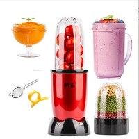 220V Multi Electric Juicer Mini Household Automatic Blender High Quality Juicer Machine Mini Juicer EU/AU/UK