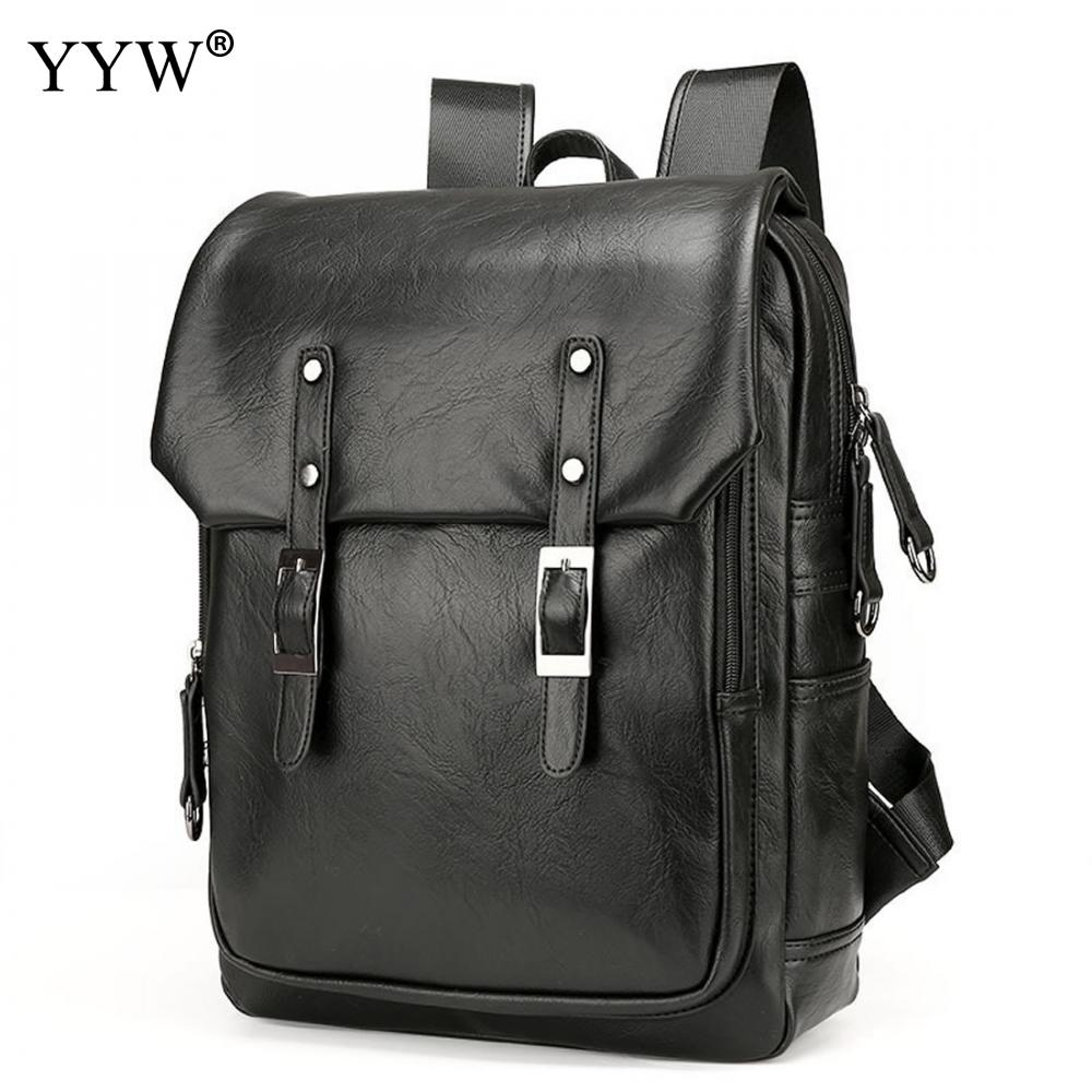 2018new Fashion Men Big Capacity Backpack Simple Luggage Travel Bag Teenager Leather Schoolbag Multifunction Waterproof Backpack2018new Fashion Men Big Capacity Backpack Simple Luggage Travel Bag Teenager Leather Schoolbag Multifunction Waterproof Backpack