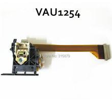Camioneta láser óptica Original VAU1254 VAM1254 CD para Philips CDPRO2 2LF 2M VAU 1254 VAU 1254