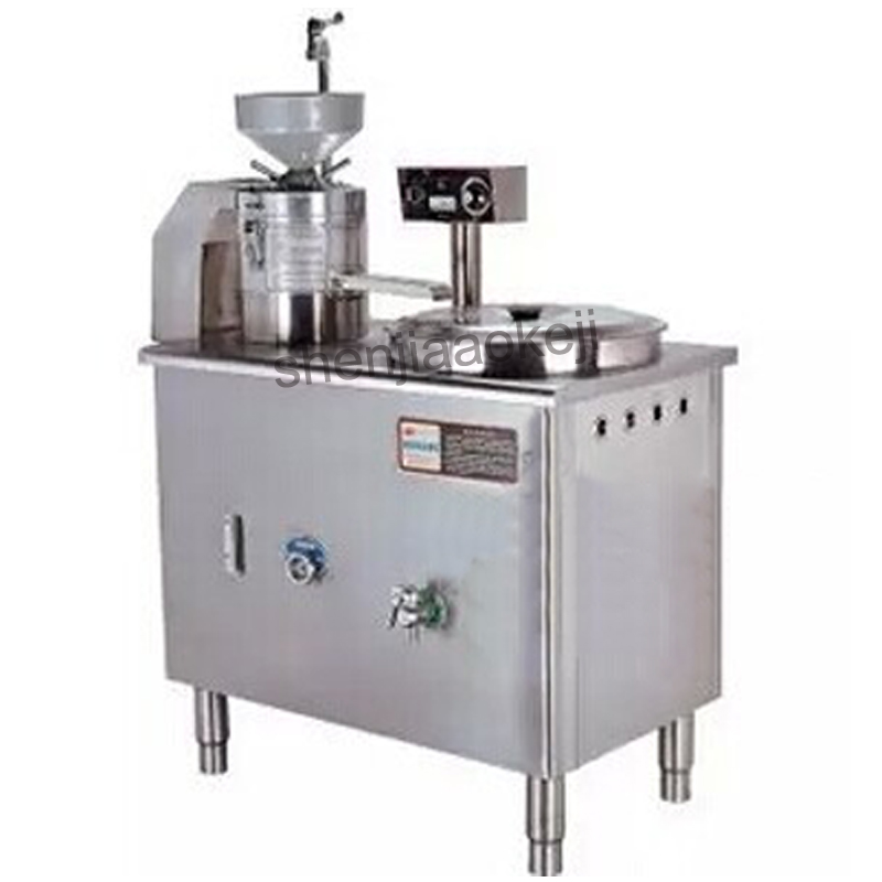 soybean milk maker Electric bean milk/tofu machine soy curd machine 3-380V 70KG/H Commercial tofu /soybean milk making machine цена и фото
