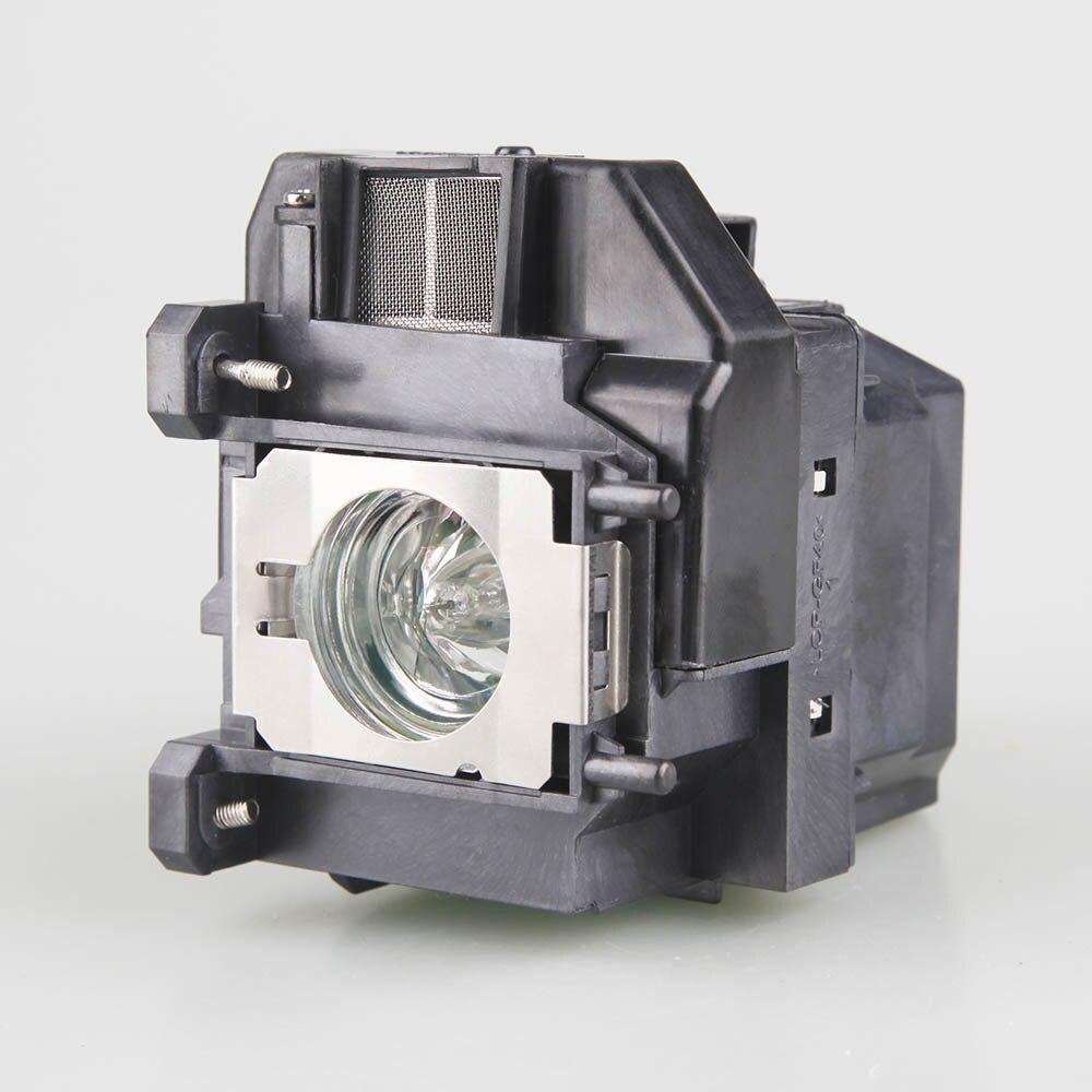Compatible H428A H428B H428C H429A H429B H429C H430A H430B H430C H433B H435B 1261 W eh-tw480 lampe De Projecteur pour Epson ELPL67Compatible H428A H428B H428C H429A H429B H429C H430A H430B H430C H433B H435B 1261 W eh-tw480 lampe De Projecteur pour Epson ELPL67