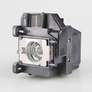 Image 1 - Compatible H428A H428B H428C H429A H429B H429C H430A H430B H430C H433B H435B 1261W eh tw480 Projector lamp for Epson ELPL67