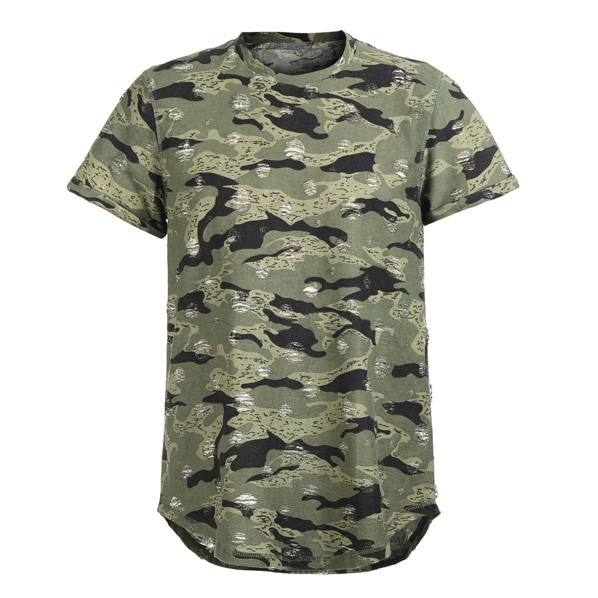 2019 Beste Qualität Mit Besten Preis Baumwolle T-shirt Männer Mode T-shirts Fitness Beiläufige Männliche T-shirt Tropf-Trocken