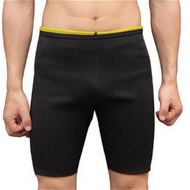 4ea1590705657 Men Hot Shapers Neoprene Waist Trainer Control Pants Sweat Sauna Vest Tank  Top Slimming Body shaper Belt Workout Shapewear Brand