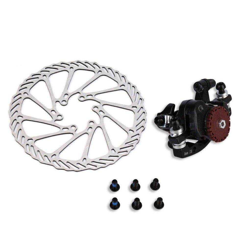 Hgih Quality BB7 MTB Bike <font><b>Brakes</b></font> Disc Caliper Mechanical Front Wheel 160mm Rotor New new brand