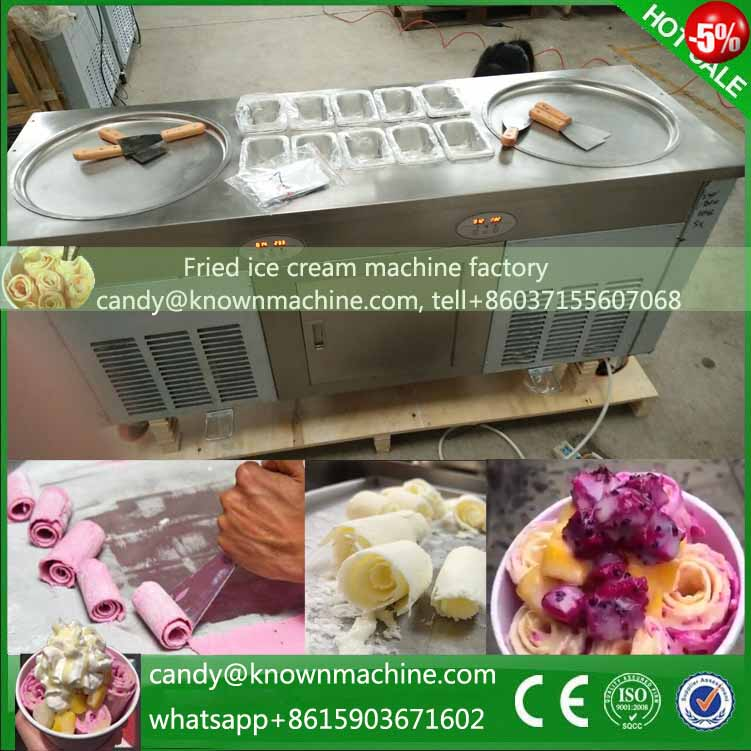 Safe to operate hot sale in 2016 high quality commercial fried ice cream machine with favorable price on sale naillook inspired by marsala цвет oak buff variant hex name e5b967