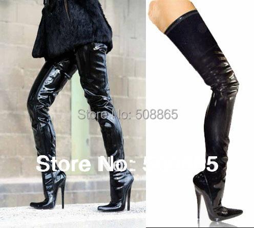 aliexpress buy summer high heels boots 18cm