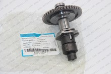 CAMSHAFT ASSEMBLY For CF moto CF188 CF500 X5 cam shaft CF engine part ATV UTV code CF188-024100 code 0180-024100