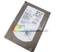 Genuine 146 GB 146GB HDD 15K RPM SAS 3.5-Inch Hard Disk Drive for Dell TN937 Cheetah 15K.5 ST3146855SS Server Drives Case