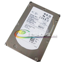 Genuine 146 GB 146GB HDD 15K RPM SAS 3.5-Inch Hard Disk Drive for Dell TN937 Cheetah 15K.5 ST3146855SS Server Drives Case