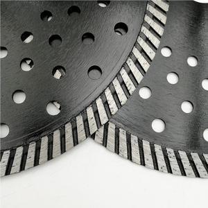 Image 5 - SHDIATOOL lames de scie circulaire de 7 pouces, 230MM, diamant pressé à chaud, granit, marbre, béton, maçonnerie