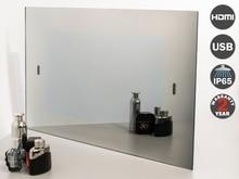 "27 ""TV Espejo impermeable para Baño, sintonizador Analógico (NTSC, PAL, SECAM), AVS270FS. envío libre."