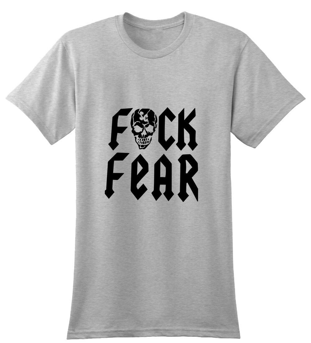 Stone Cold Fuck Fear