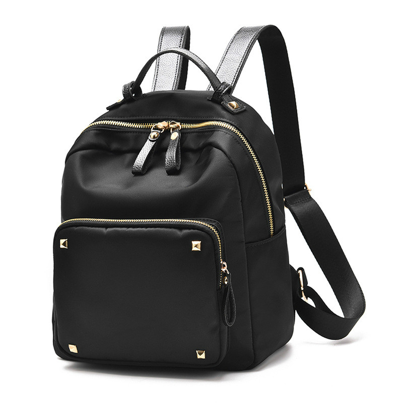New Casual Good Quality Women Backpacks Famous Brands Fashion Lady Travel Backpack School Backpacks For Teenage