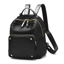 Новый Повседневное Хорошее качество Для женщин Рюкзаки известных брендов Модные женские путешествия рюкзак школьный Рюкзаки для подростков Обувь для девочек BB114