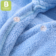 Cotton Baby Kid's Hooded Bath Towel Toddler Blankets baby kids poncho towels stuff 65*110cm baby hooded bath towel washcloth