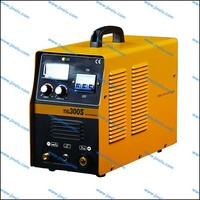 MOSFET TIG 300S welding equipment argon welding TIG welding inverter