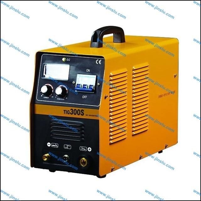Mosfet Tig 300s Welding Equipment Argon Welding Tig Welding Inverter Welding Machine Parts