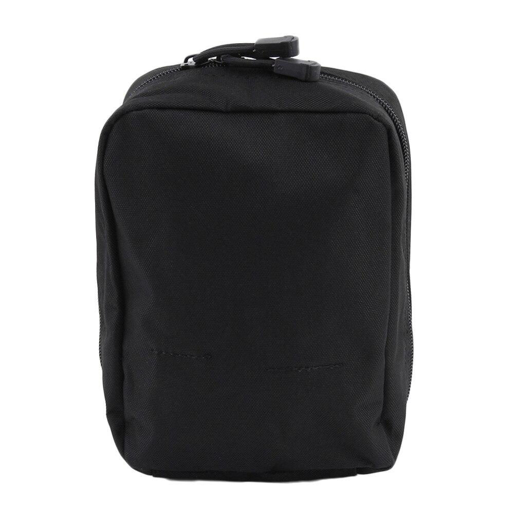 Outdoor Travel Kit Camping Man Multifunctional Debris Bag Medical Bag Small Portable Pockets Catchall Storage Bag Hot Sale