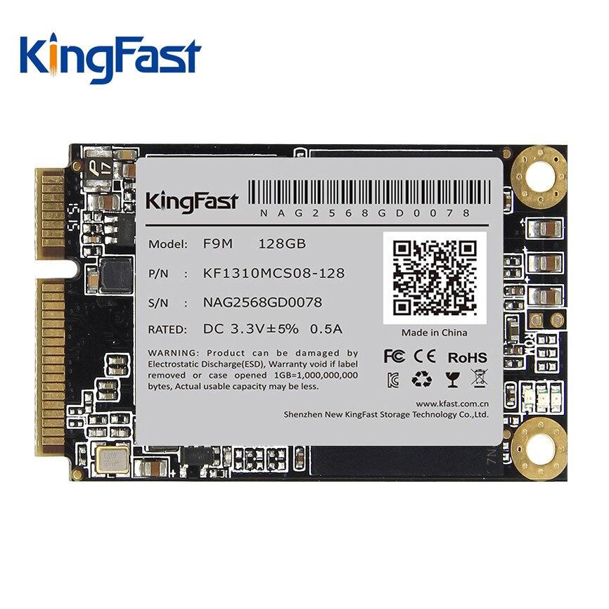 Prix pour Kingfast f9m ssd 512 gb msata iii interne solid state drive mlc flash anti-choc 512 gb ssd pour pc portable 550/340 mb/s 6 gbps