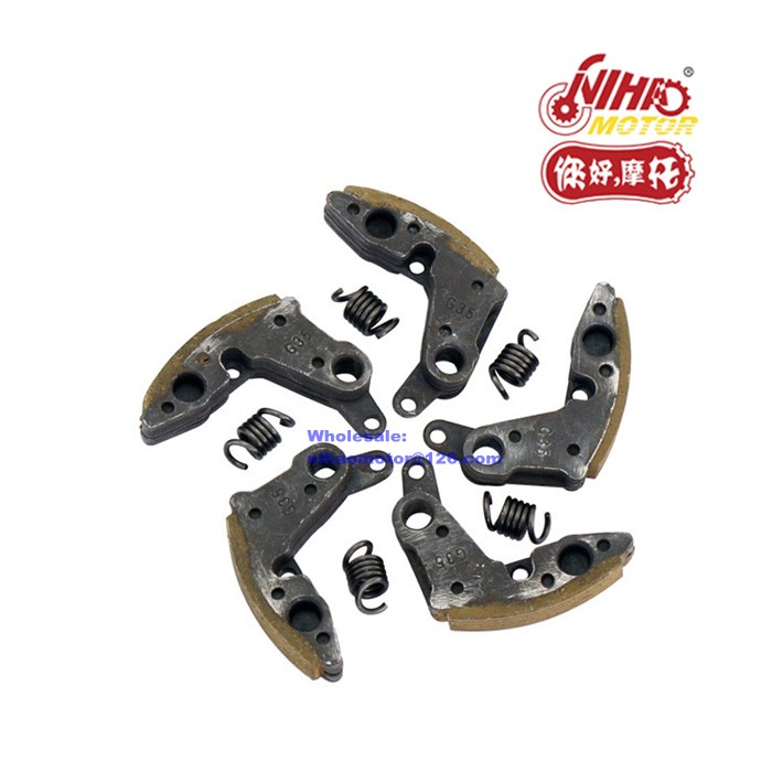 65 CF500cc CF188 Clutch Return Spring & Pawl Assy For Scooter Moped ATV for CFMoto CF Motor Parts ATV UTV Gokart Chin clutch assy of js400atv and bashan 400cc atv parts code is f3 414000 0