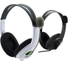 Marsnaska PC Gamer Over-ear Game Gaming Headphone Headset us