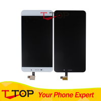 1PC Lot For UMI Super LCD Display Touch Screen Digitizer Sensor Panel Glass Replacement Parts 5