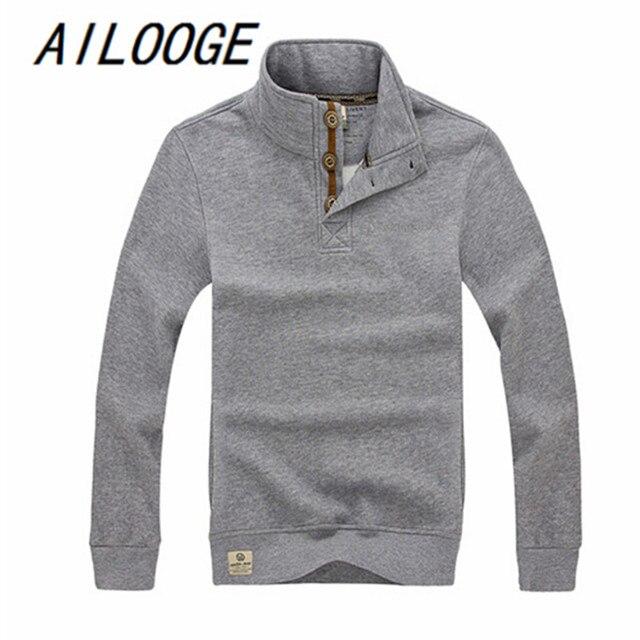 2016 New Fashion Mens Hoodies Fleece Comfortable High Quality Autumn Keep Warm Man Hoody Sweatshirt Active High Street Clothing