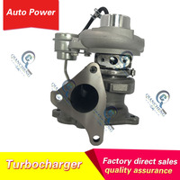 TD04 TD04L turbocharger 49477 04000 120924014 14411AA710 application for Subaru Forester XT EJ255 Engine TURBO