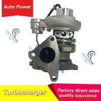 TD04 TD04L turbocharger 49477-04000 120924014 14411AA710 application for Subaru Forester XT  EJ255 Engine TURBO