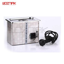 Multi-function All Steel Intelligence Ultrasonic cleaner