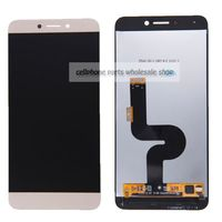 For Letv LeEco Le 1S X500 Lcd Display Screen Touch Glass Digitizer Assembly Replacement Highbirdfly