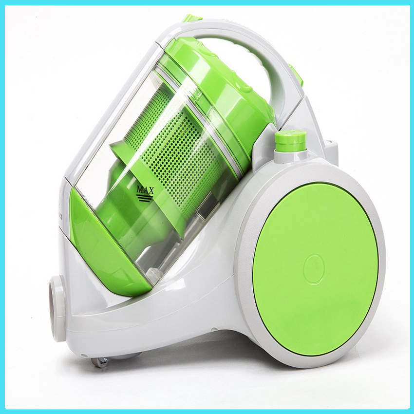 Water Filtration Vacuum Cleaner Washing Dry Vacuum Cleaner Aspirator Mites-killing Home Powerful Suction Dust Collector VC9006A
