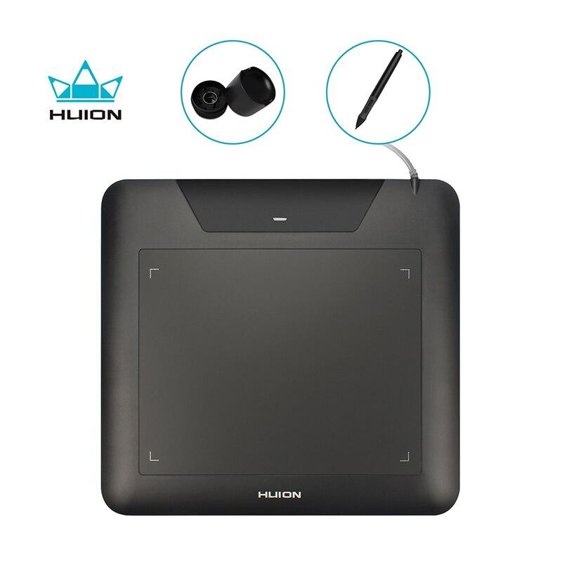 Huion 680 s 8x6 Zoll Grafik Zeichnung Stift Tablet Digitale Signatur Pad mit 2048 Ebenen Druck Empfindlichkeit für spiel Funciton