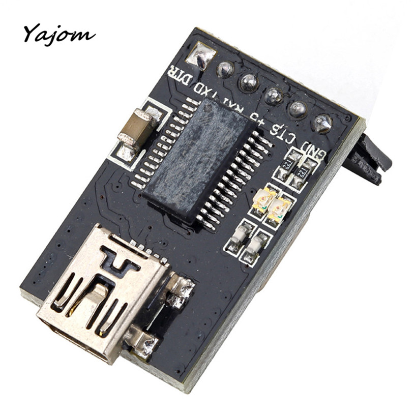 Free for shipping New FTDI Basic Breakout USB-TTL 6 PIN 5V Module For Arduino MWC MultiWii Brand New High Quality May 2