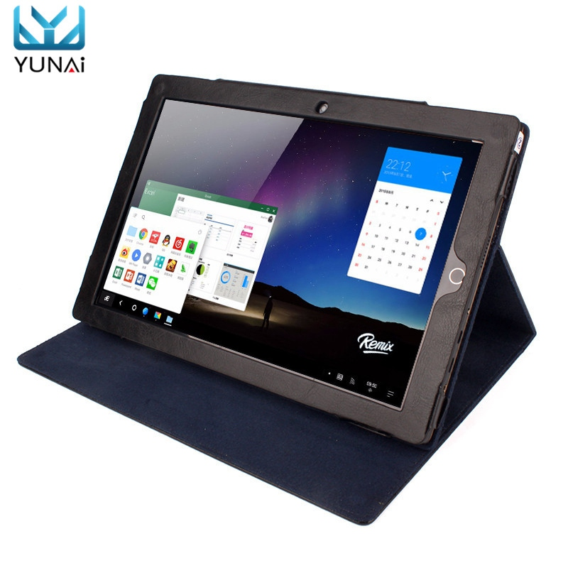 YUNAI PU Leather For PIPO P9 Case  Flip Utra Thin Leather Cover Stand New 10.1inch Tablet Cover Case Holder Shell Skin For PIPO pipo p4 в воронеже