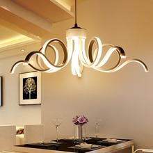 Brillo Llevó la Iluminación de la Lámpara de Luz de La Lámpara Luminaria Abajur Lustres de cristal Para Sala Moderna Candelabro Colgante de Ámbar Lamparas