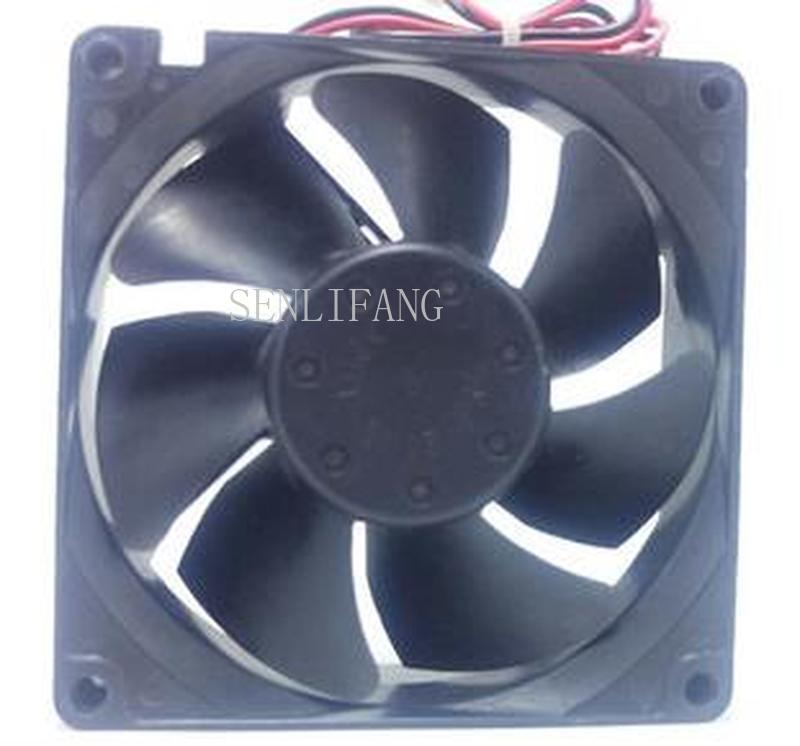 For NMB 8CM 3110RL-05W-B70 8025 24V 0.24A 2WIRE Cooling Fan