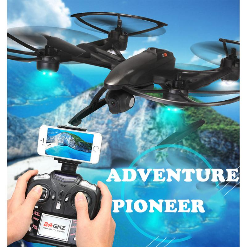 509G Wifi RC Drone HD Camera Video Remote Control Kids Toys 2.4G 6Axis 360 Rolling Quadcopter Helicopter Aircraft Plane Toy syma x8w rc drone wifi fpv camera hd video remote control led quadcopter toy helicoptero air plane aircraft children kid gift