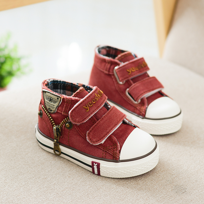 New-style-children-canvas-shoes-girls-and-boys-fashion-flats-shoes-breathable-kids-sneakers-child-casual-baby-shoes-size-19-24-2