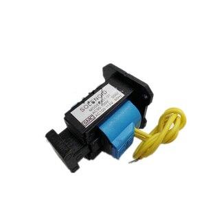 Tractive Solenoid Electromagnet  TH 2408 A01 01 AC110V 220V      -