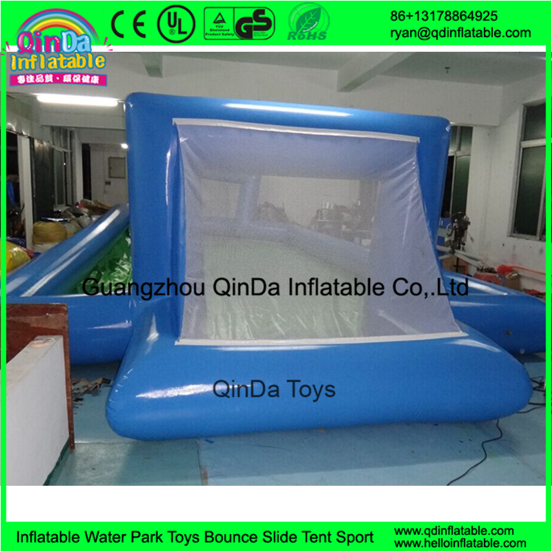 inflatable football field pitch36