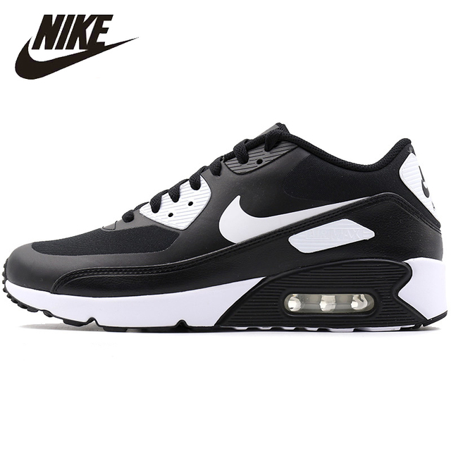 b72651f5363 NIKE Original New Arrival Mens AIR MAX 90 VRunning Shoes Mesh Breathable  Comfortable High Quality For Men 875695-008
