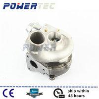 Для Nissan Primera 1,9 DCI F9Q 88KW F9Q 120HP 2001 Новый турбо Garrett полная турбина 708639 708639 0006/7/8