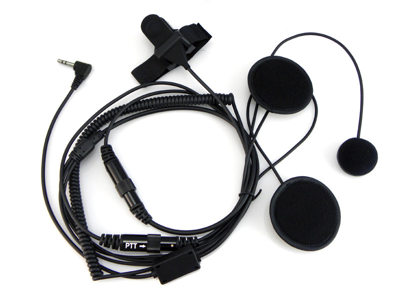 full face close motorcycle helment headset ptt 1 pin for ... wiring diagram for pioneer radio wiring headset for cb radio