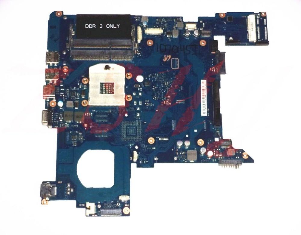 Pour Samsung NP200B4A Mère d'ordinateur portable BA92-07955A BA92-07955B